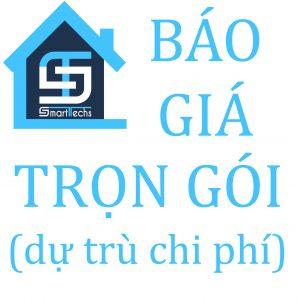 Báo giá trọn gói Nhà Thông Minh tại Đà Nẵng