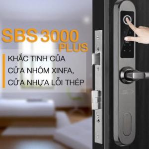 sbs 3000 plus 2019