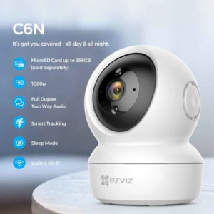 EZVIZ-C6N-1080P-Đà Nẵng giá rẻ