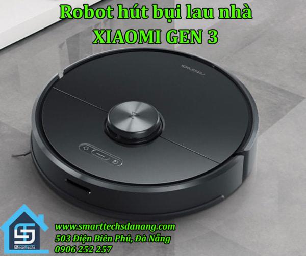 Robot-xiaomi-Gen-3-Đà-Nẵng