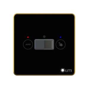 công-tắc-cầu-thang-2-in-1-lumi-hình-vuông-màu-đen